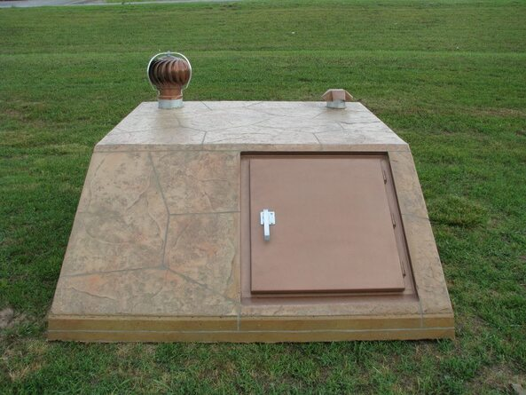 Storm Shelter Installation available